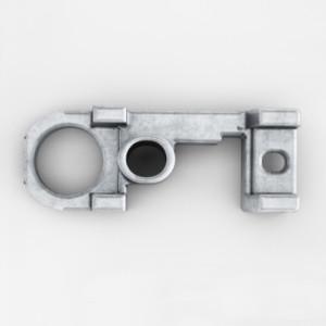 Aluminium Cnc Thumb